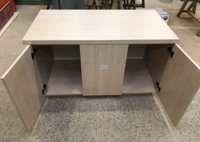 agencement mobilier meuble vasque